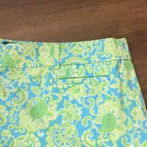 """Talbots Pants - Talbots """" the perfect crop""""  size 14 Never Worn"""